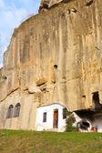 Corbii De Piatra monastery in Romania — Stockfoto