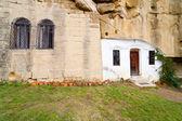 Corbii de Piatra monastery in Romania — Stock Photo