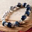 Stock Photo: beautiful handmade jewelry