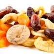 Dried fruits — Stock Photo #4946817