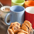 Cookies — Stock Photo #4977412