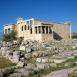 Greek Temple — Stock Photo #4081618