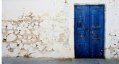 Tür — Stockfoto