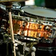 Snare drum - Stock Photo