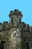 Old stone castle — Stock Photo