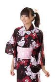 若い日本の女の子 — ストック写真