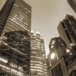 Stock Photo: Corporate buildings