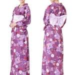 Japanese woman — Stock Photo #5199409