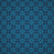 Blue wallpaper — Photo