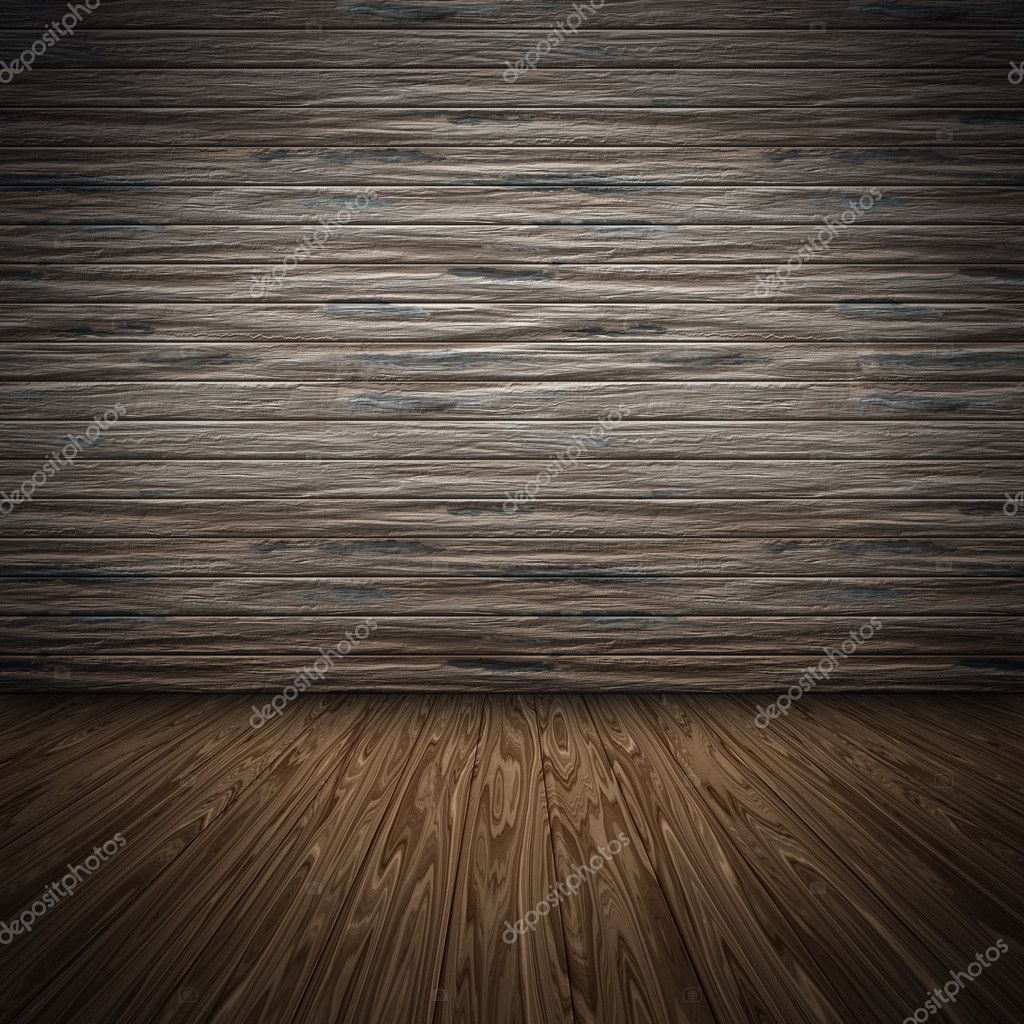 An image of a nice wooden floor background — Stock Photo #4140456