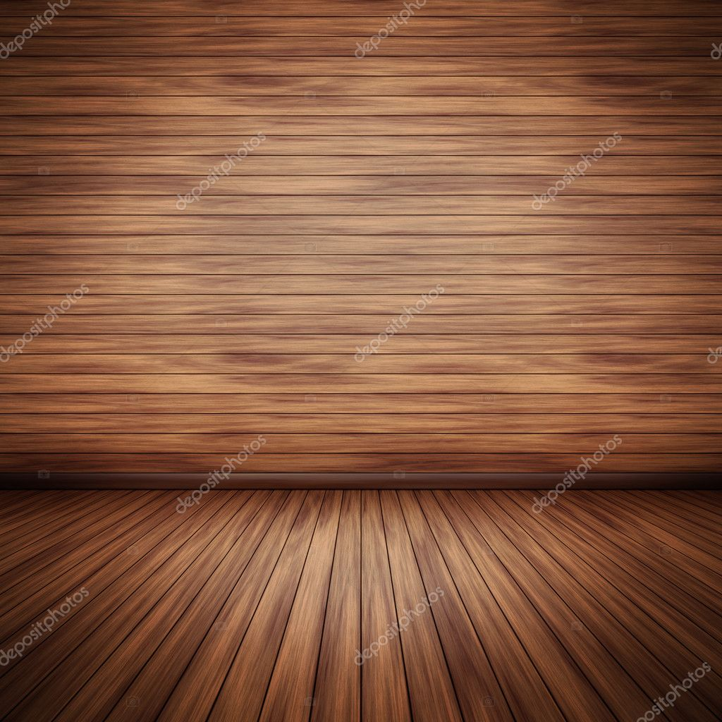 An image of a nice wooden floor background — ストック写真 #4153052