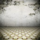地板 — 图库照片
