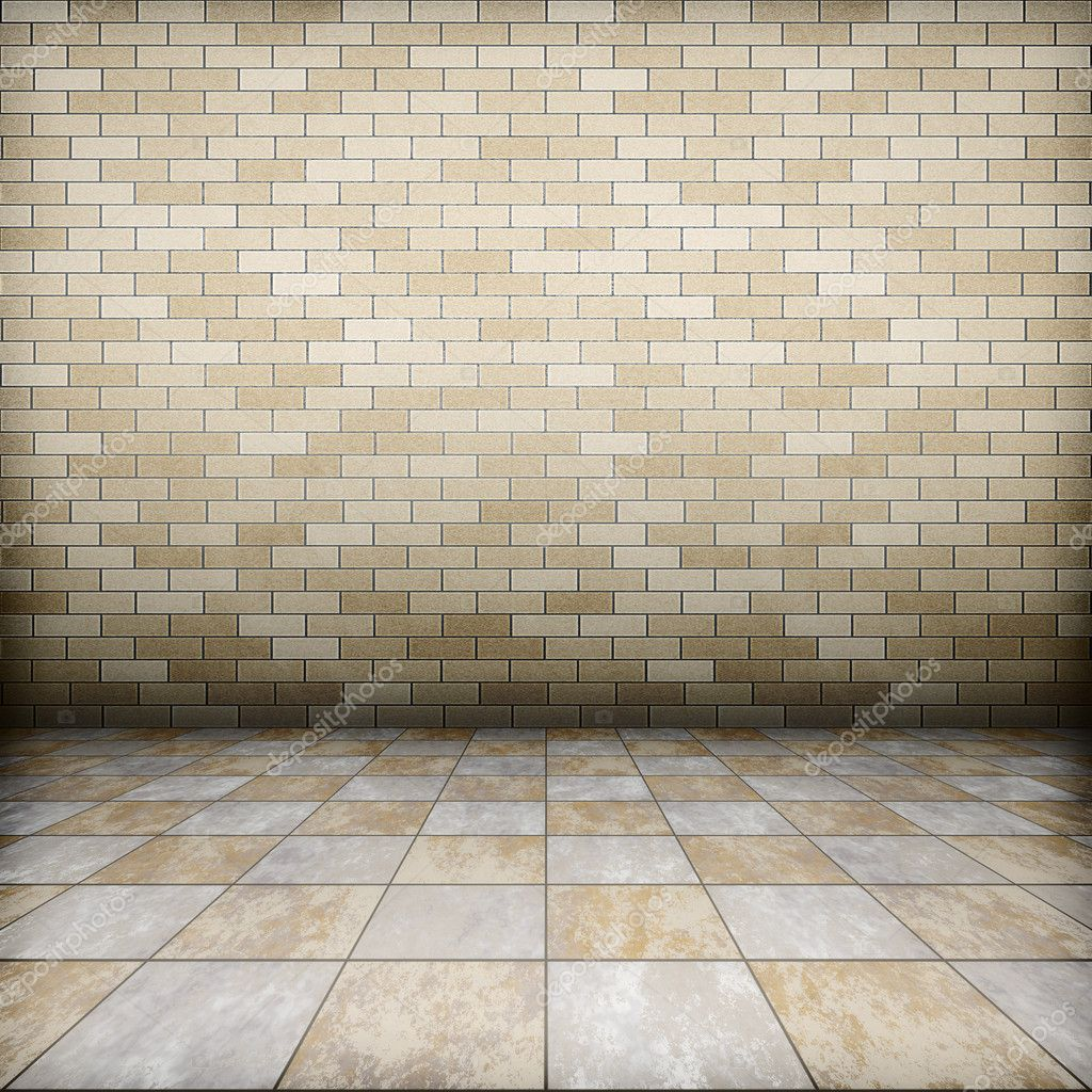 An image of a nice tiles floor background — Stock Photo #4205266