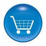 Shopping icon — Stock Photo #4611871
