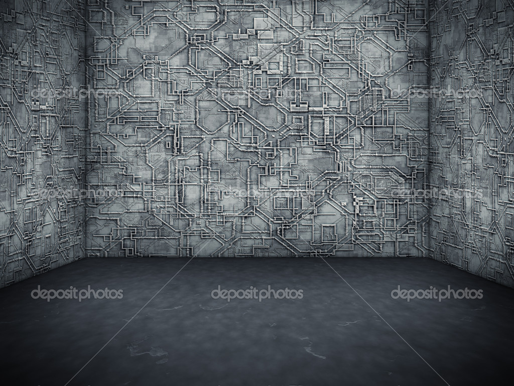 An image of a nice room background — Stock Photo #4809485