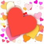 Hearts — Stock Photo #5075636