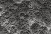 Moon surface — Stock Photo