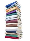 Pile of Books — Stockfoto