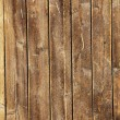 Multiple weathered wood planks — Stock Photo
