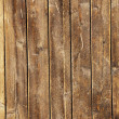 Multiple weathered wood planks - Stock Photo