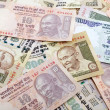 Indian Currency — Stock Photo #4460344