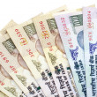 Indian Currency — Foto Stock