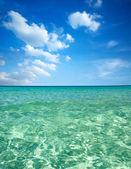 Ilha perhentian — Fotografia Stock