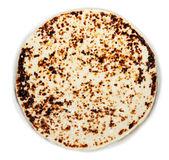 Round humid finnish cheese — Stock Photo
