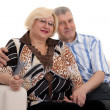 Mature couple — Stock Photo #4808675