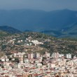 View of the city Alanya — Stock Photo