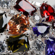 Gemstones — Stock Photo #5039212