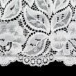 White lace — Stock Photo #5278165