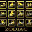Zodiac — Stock Photo