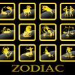 Stock Photo: Zodiac