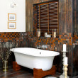Bathtub — Stockfoto #3962925