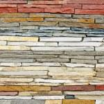 natuurlijke tegels kleur — Stockfoto