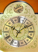 Clock dial — Stock Photo