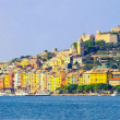 Stock Photo: Portovenere panorama