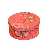 Caixa-de-rosa — Foto Stock
