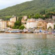 Opatija editorial - Stock Photo