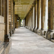 Stock Photo: Pillars