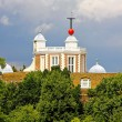 Royal Observatory Greenwich — Stock Photo #4153692