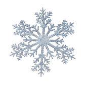 Fiocco di neve — Foto Stock