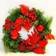 Royalty-Free Stock Photo: Wreath
