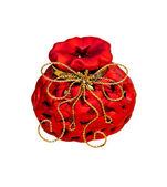 红袋 — 图库照片