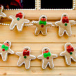 Gingerbread — Stock Photo #4323712