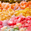Royalty-Free Stock Photo: Turkish delight