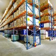 Warehouse — Stock Photo #4375221