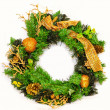 Wreath — Stock Photo #4379423