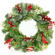 wreath — Stock Photo #4379446